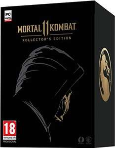 Mortal Kombat 11 - Kollector's Edition (PC)