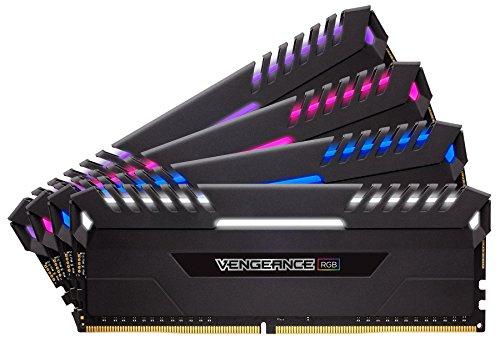 Corsair Vengeance RGB 32GB Kit, DDR4-3000, CL16-18-18-36