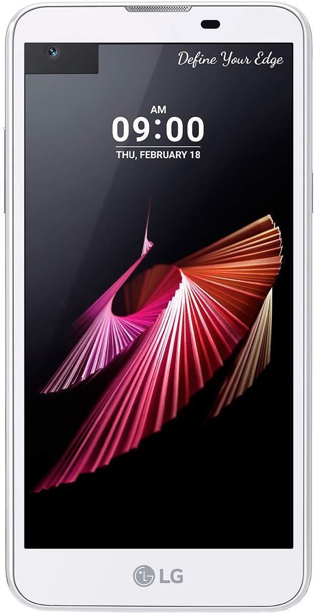 """LG """"X K500"""" Smartphone"""