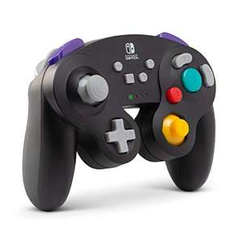 PowerA Wireless Controller GameCube Style (Switch)