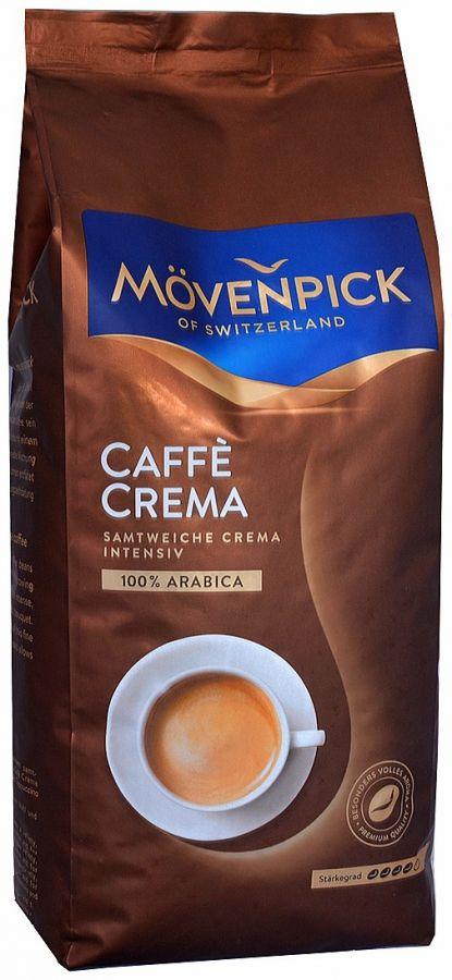 Lidl: Mövenpick Kaffe