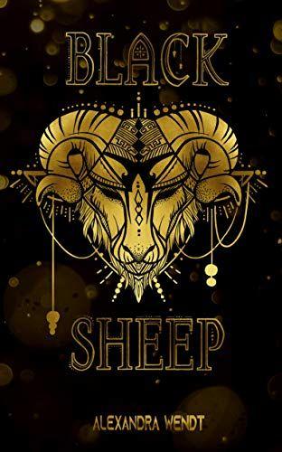 Black Sheep eBook kostenlos (407 Seiten)