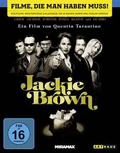 Jackie Brown, Pulp Fiction oder Chicago Blu Ray