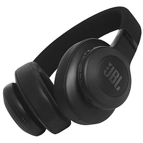 JBL E55BT OverEar Bluetooth Kopfhörer ohne NC