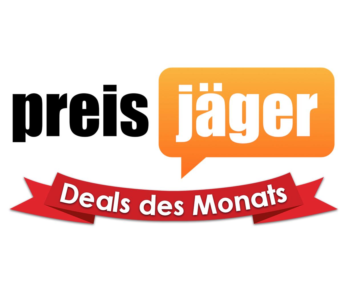 """(Gewinnspiel) Preisjäger """"Deals des Monats"""" Jänner 2020"""