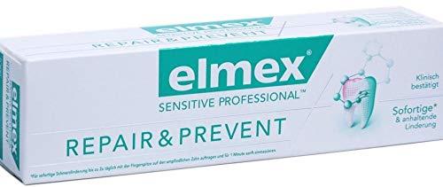 Elmex Sensitive Professional Zahnpasta 48 Tuben à 20 ml = € 2,08/100ml