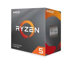 AMD Ryzen 5 3600, 6x 3.6 GHz