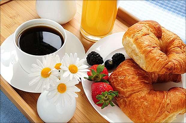 1+1 Gratis Frühstücksaktion im ATRIO Villach (10 teilnehmende Lokale)