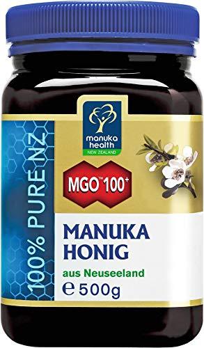 Manuka Health - Manuka Honig MGO 100 + 500g