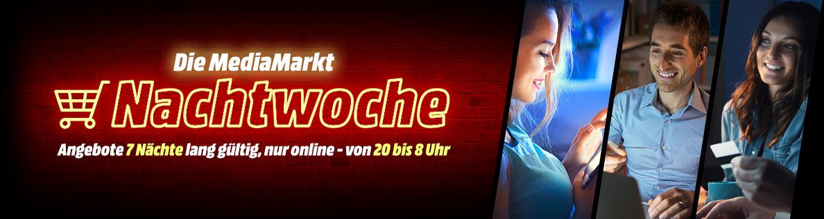 MediaMarkt Nachtwoche, Switch-Spiele günstiger, zB. Super Mario Party für 39 Euro