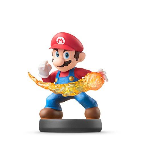 Nintendo amiibo Smash Mario Figur