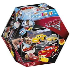 Craze Splash Beadys - Disney Cars