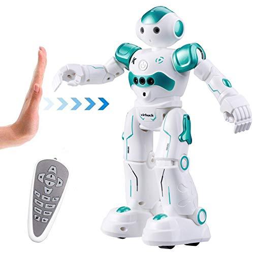 Preisjäger Junior: Ferngesteuerter Roboter