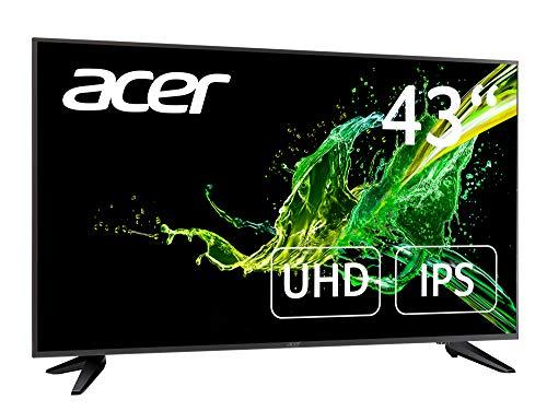 """Acer DM1, 43"""" 4K Monitor"""