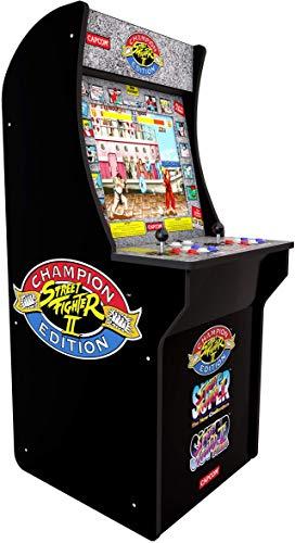 Arcadejäger: Capcom Super Street Fighter II