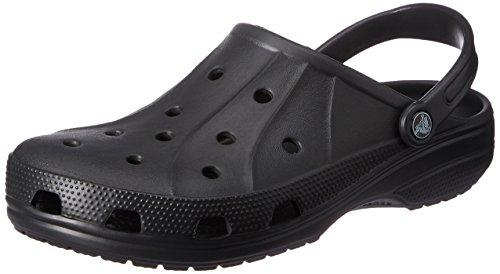 Crocs Unisex-Erwachsene Ralen Clogs Größe 45 - 46 / 46 - 47 [Amazon.de]