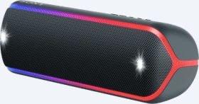 Sony SRS-XB32 Bluetooth Lautsprecher in Schwarz oder Blau