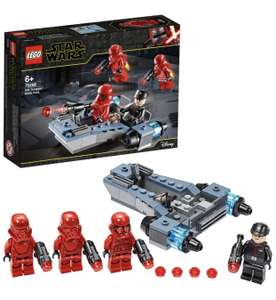 LEGO Star Wars Episode IX - Sith Troopers Battle Pack
