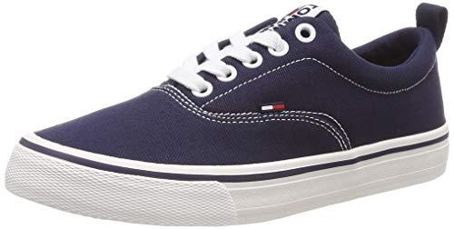 Hilfiger Denim Damen Wmn Classic Tommy Jeans Sneaker in den Größen 39 bis 41