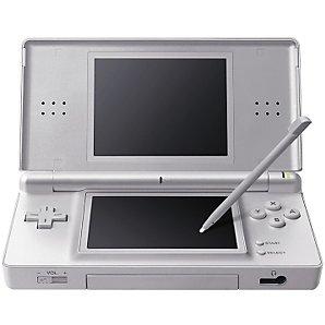 Nintendo DS Lite weiß für 107€ bei Otto.de