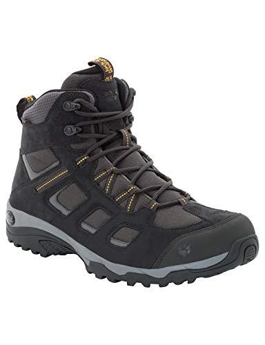 Jack Wolfskin Vojo Hike 2 Texapore wasserdichte Trekking-& Wanderstiefel (Größen 40.5, 42, 43, 44.5, 45.5)