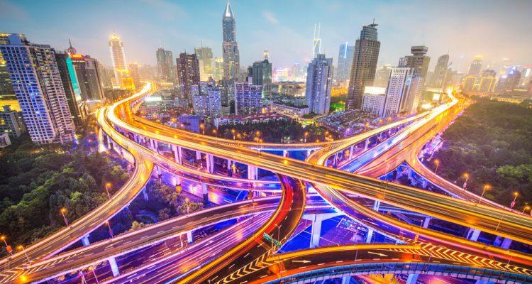 Für Asien-Fans: Wien-Shanghai (über London) ab 373€ mit Aufgabegepäck
