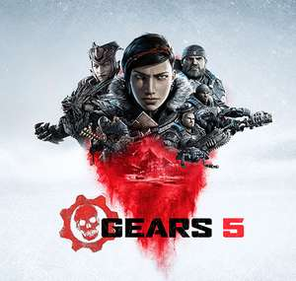 Gears 5 (Xbox / PC)