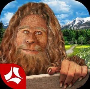 Suche nach Bigfoot (Rätsel Adventure) kostenlos