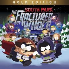 [PSN] Gold-Edition von South Park™ – Die rektakuläre Zerreißprobe™