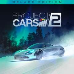 [PSN] Project CARS 2 Deluxe Edition