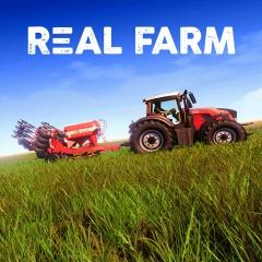Real Farm für PS4 im Aktionspreis
