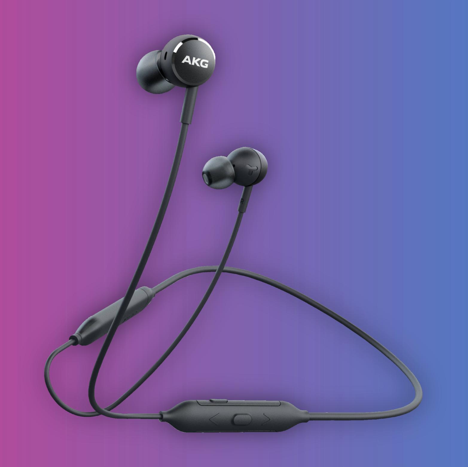 AKG Y100: In-Ear Kopfhörer (ANC, 8h Akku, 116dB, 16Ω)