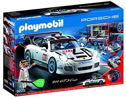 Playmobil - Porsche 911 GT3 Cup