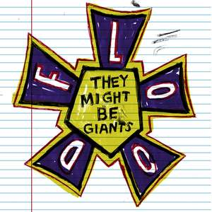 "Live Album ""Flood"" von They Might Be Giants kostenlos"