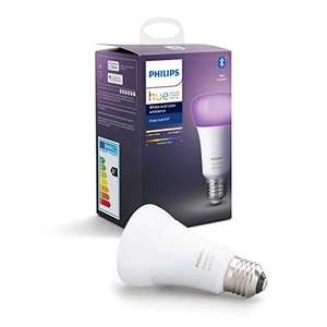 Philips Hue White Ambiance and Color E27 Bluetooth