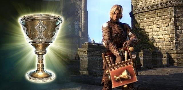 The Elder Scrolls Online – Plus kostenlos bis 23.01.2020 (PC, PS4, Xbox One)