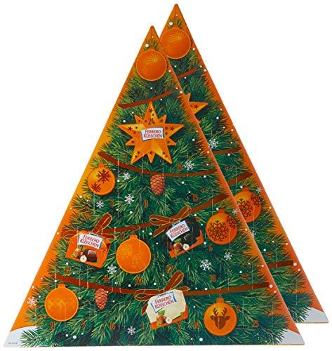 [NetterPreisjäger] 2,135 Kilo Ferrero Küsschen - 10x Adventkalender [PANTRY]