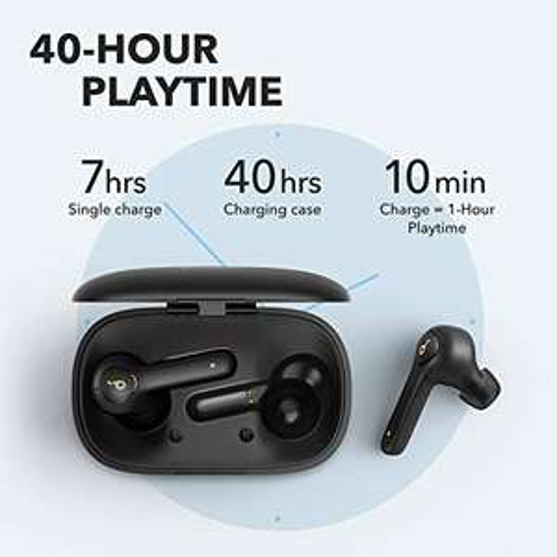 Soundcore Life P2 Bluetooth Kopfhörer