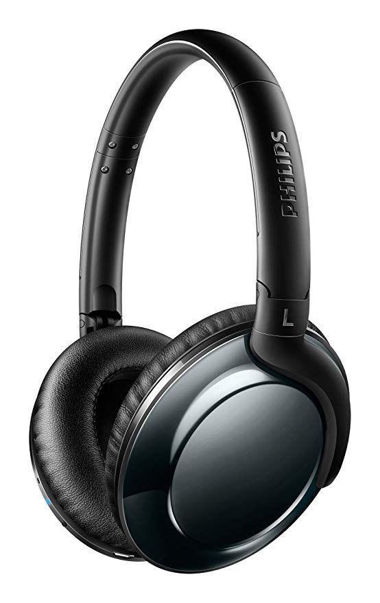Philips SHB4805DC Flite Everlite Over-Ear Bluetooth-Kopfhörer