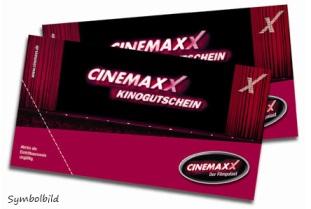 Kinobesuch bei Cinemaxx + Popcorneimer ab 4,90€
