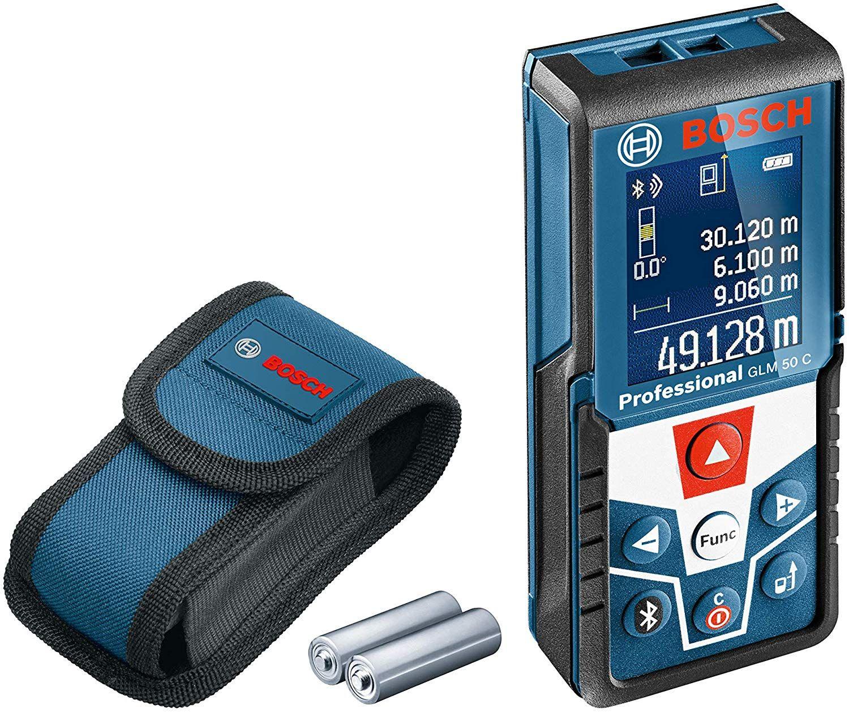 Bis zu 35% reduziert: Akku-Werkzeuge von Bosch Professional