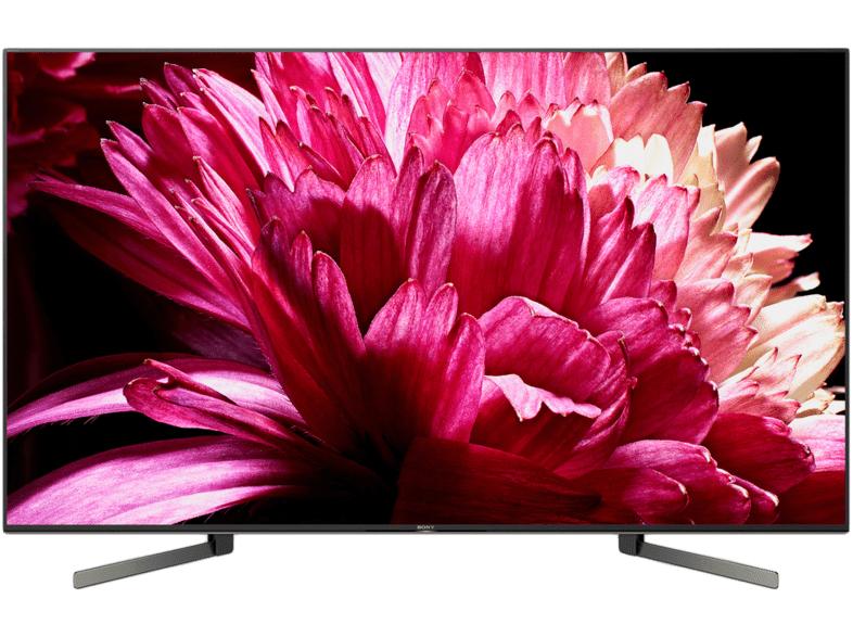 Sony TV KD-75XG9505 (FALD LCD) - Bestpreis, weitere Sony TVs mit -15% Ersparnis