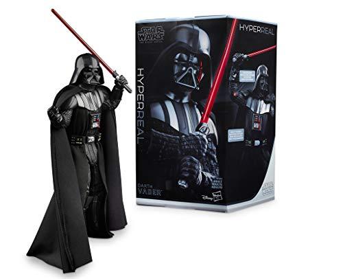 Hasbro - Star Wars: Black Series Hyperreal Darth Vader 20cm