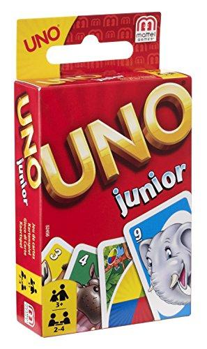 Preisjäger Junior: Uno Junior