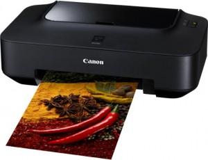 Gelegenheitsdrucker: Canon Pixma iP2700 für 28€ bei Druckerzubehör *Update*