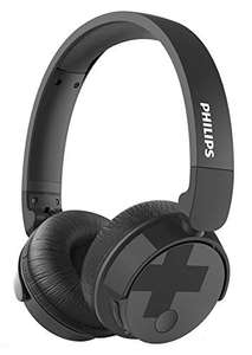 """Philips """"BH305BK/00"""" On Ear Kopfhörer"""