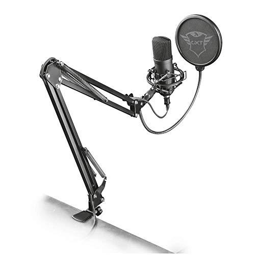 Trust Gaming GXT 252+ Streaming Mikrofon