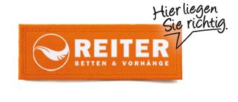 REITER Betten - Super-Treugutschein