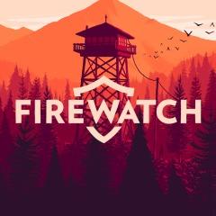 Firewatch, Adventure/ Thriller aus der Egoperspektive, PS4