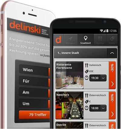 Delinski Festwochen 2020